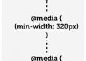 CSS3 第11章 Media Queries 与Responsive ...