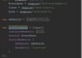 列表组件抽象(2):listViewBase说明