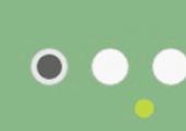 CSS3 单选框动画特效